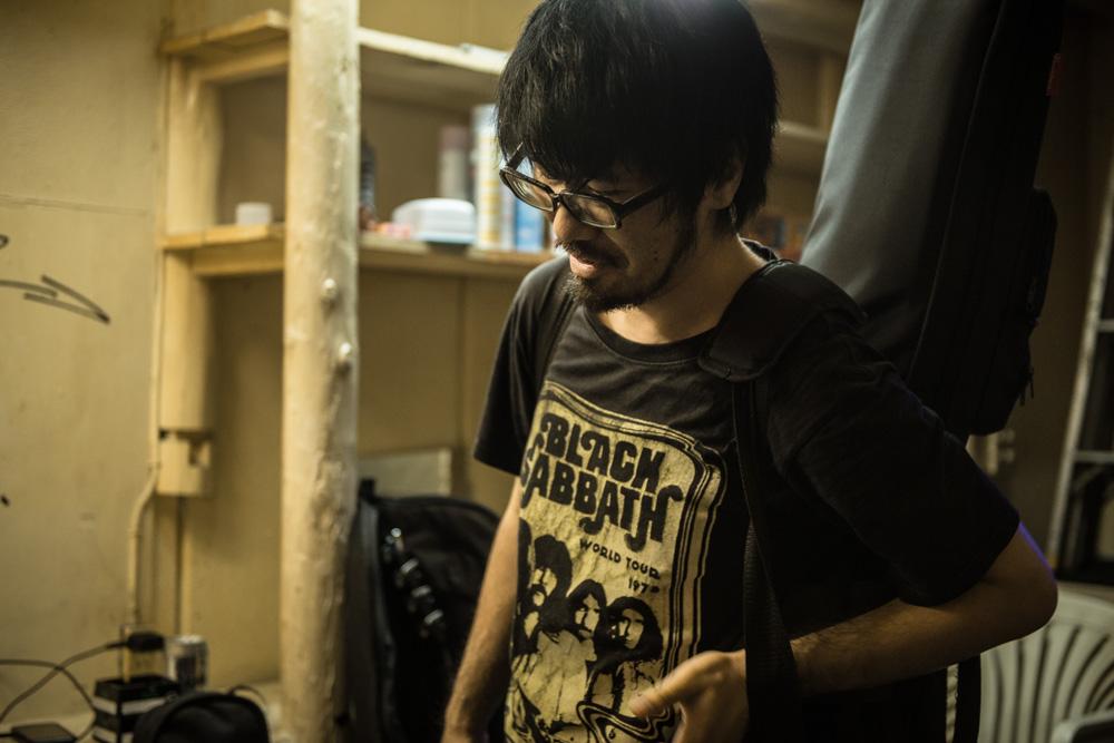 2014年11月2日 Salsa 大阪ツアー_f0144394_12325482.jpg