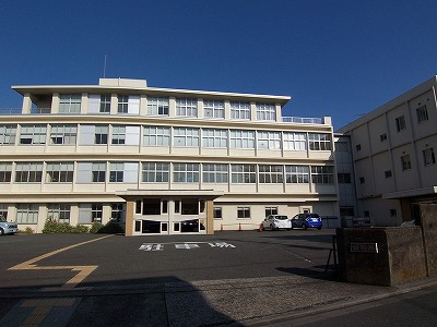 【神奈川】横浜地裁横須賀支部_c0348200_16153531.jpg