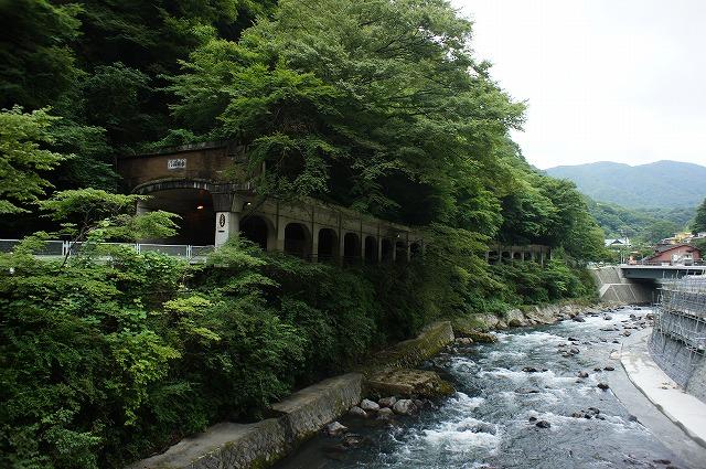 【神奈川】函嶺洞門_c0348200_16155455.jpg