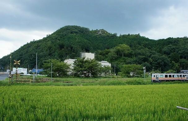 【岡山】三星山_c0348200_16155632.jpg