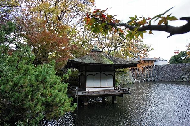 【和歌山】秋の紅葉渓庭園_c0348200_16160889.jpg
