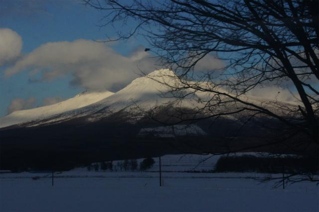 【北海道】駒ケ岳_c0348200_16161098.jpg