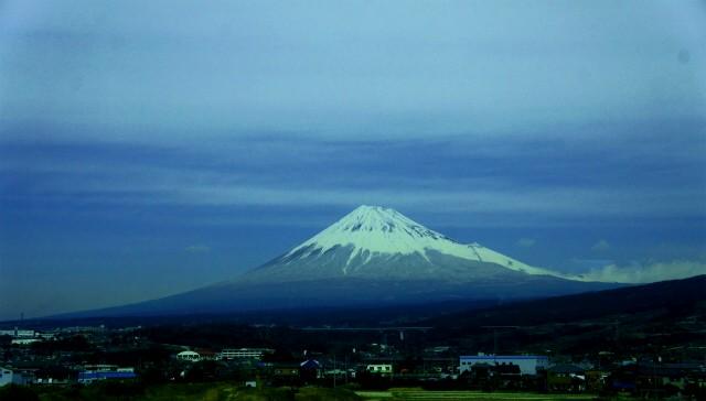 【静岡】冬の富士_c0348200_16161211.jpg