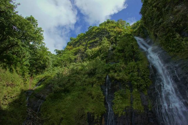 【ティアレイ】ファアルマイの滝_c0348200_16161728.jpg