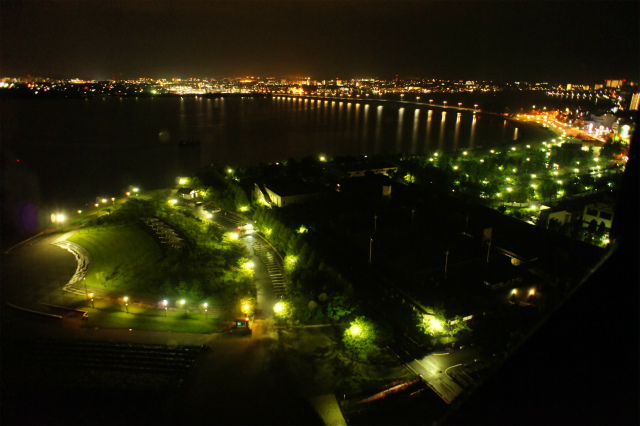 【滋賀】湖畔の宿にて_c0348200_16162256.jpg