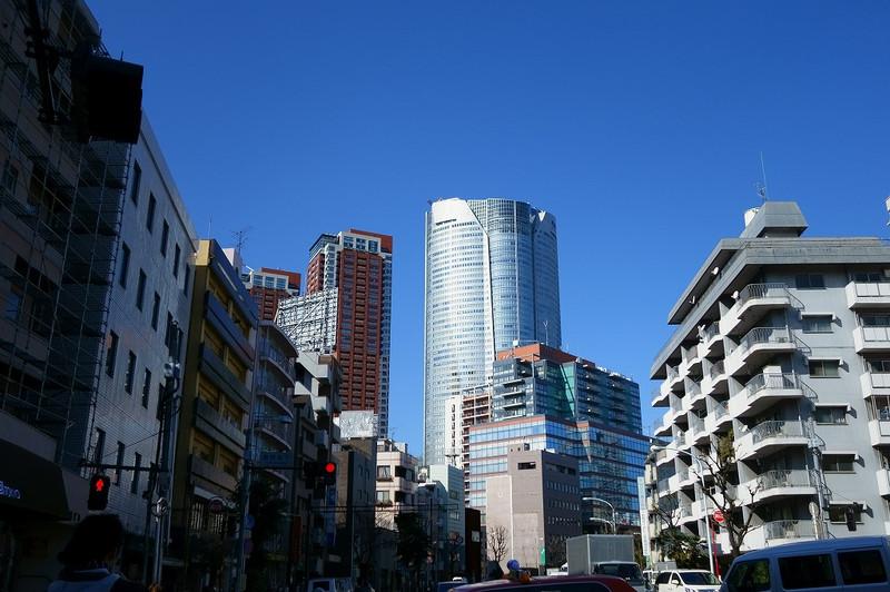 【東京】六本木_c0348200_16164801.jpg