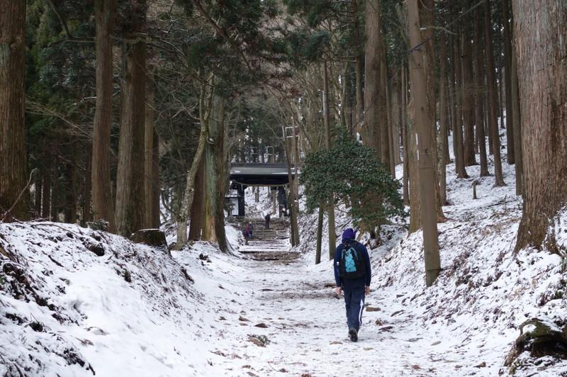 【京都】愛宕神社_c0348200_16164909.jpg