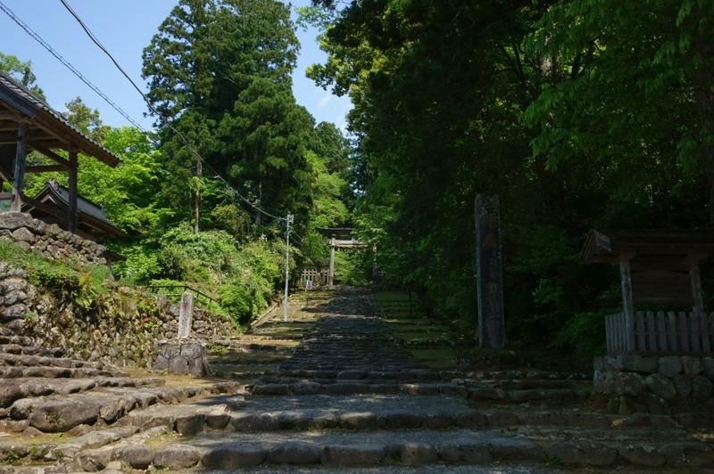 【福井】平泉寺白山神社_c0348200_16165251.jpg