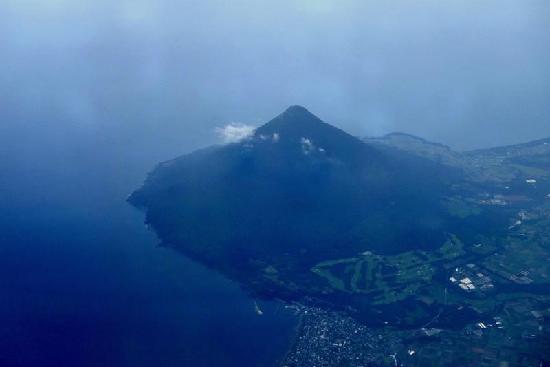 【鹿児島】開聞岳_c0348200_16165382.jpg
