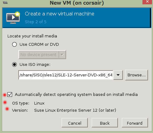 SUSE Enterprise Server (SLES12) on SLES12+XEN 準仮想化_a0056607_9314936.jpg