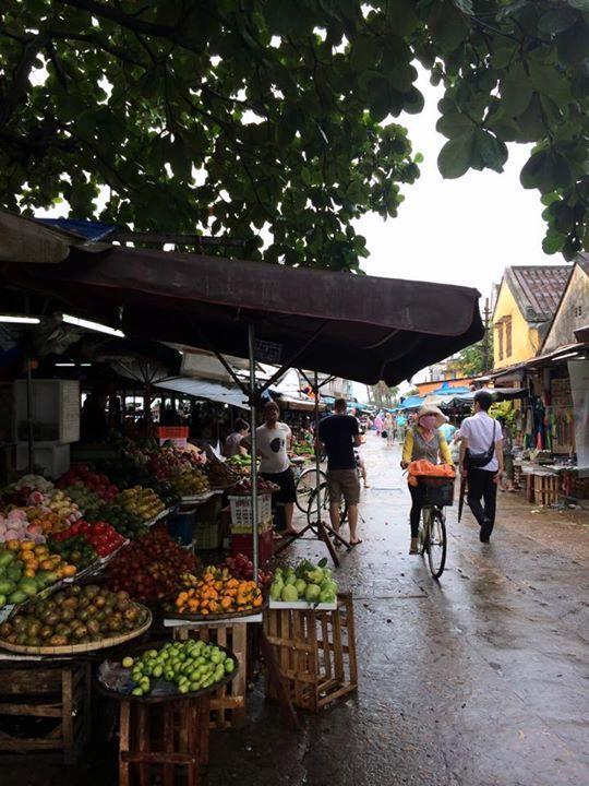 @ベトナム ホイアンの街_a0231828_00030500.jpg