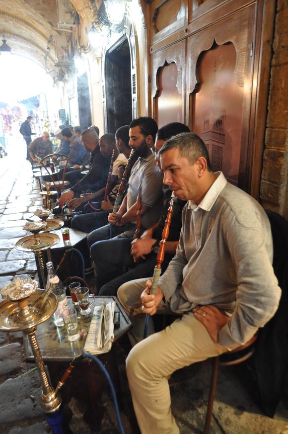 サーラ徒然 チュニジア旧市街地_a0141134_12395272.jpg