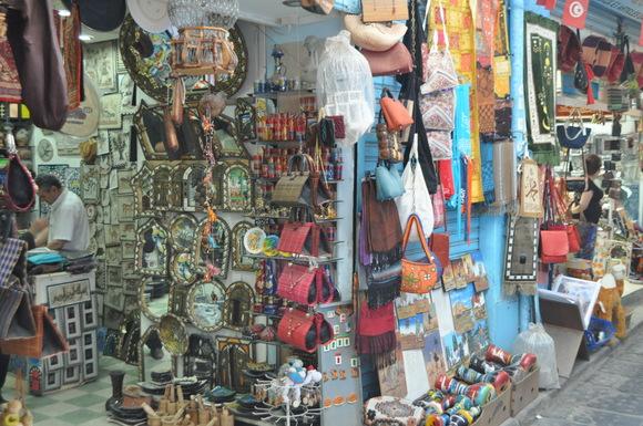 サーラ徒然 チュニジア旧市街地_a0141134_12401526.jpg
