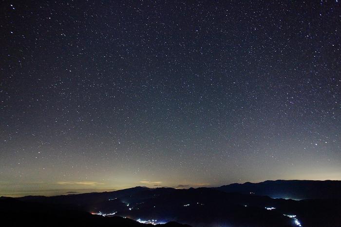 蘇武林道の夜_a0294534_16481621.jpg
