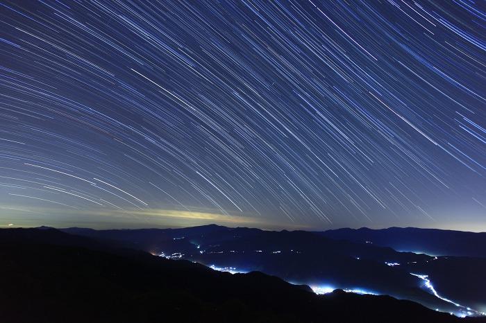 蘇武林道の夜_a0294534_1650212.jpg