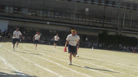第一中学校 64回体育祭 : 門真市...