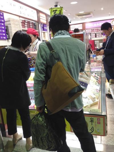 11月15日 高円寺フェス報告とこれから・・・_e0318040_22103824.jpg