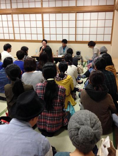11月15日 高円寺フェス報告とこれから・・・_e0318040_2272425.jpg