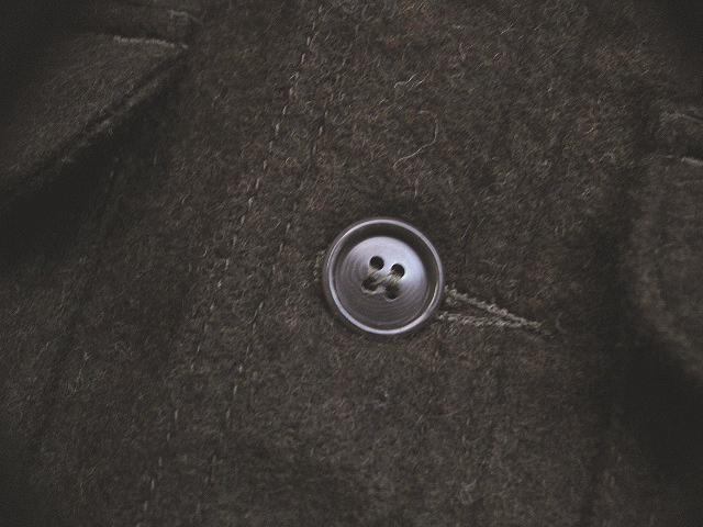 """POST O\'ALLS [CRUZER 6] \""""shaggy melton\"""", \""""wool houndstooth\"""" & \""""wool blackwatch\"""" !!_a0132147_2391311.jpg"""