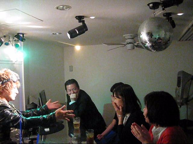 「櫻井有吉アブナイ夜会」に髪形屋Nachiが出演致しました!_d0041957_061877.jpg