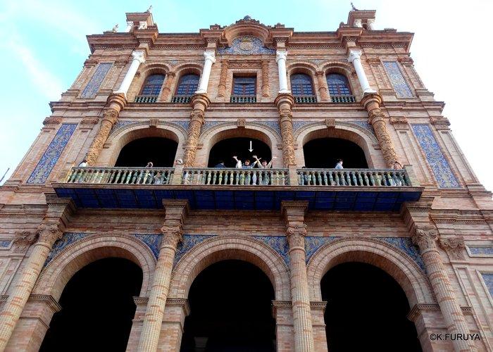 スペイン旅行記 14 セビーリャ (Sevilla)_a0092659_016252.jpg