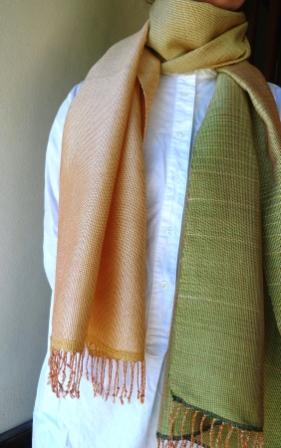 2014 『shawl,shawl,soul』。_f0177373_20263727.jpg