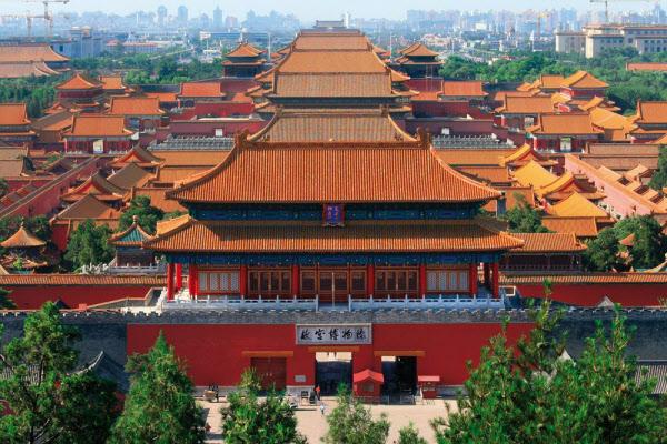 紫禁城 に対する画像結果