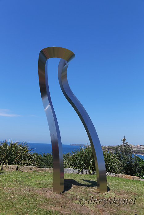 SCULPTURE BY THE SEA 2014 ~2~_f0084337_17383454.jpg