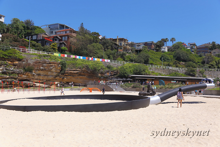 SCULPTURE BY THE SEA 2014 ~2~_f0084337_17404181.jpg