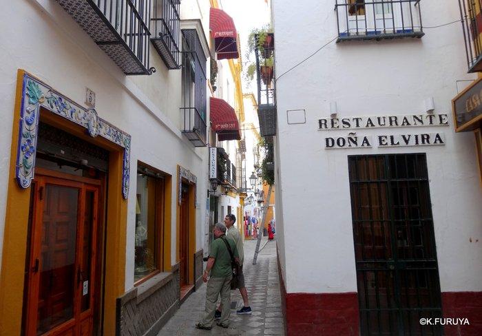 スペイン旅行記 14 セビーリャ (Sevilla)_a0092659_2233264.jpg