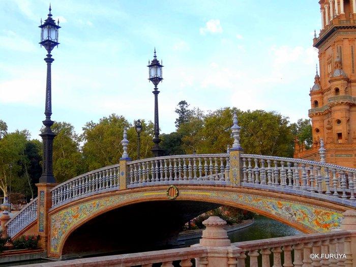スペイン旅行記 14 セビーリャ (Sevilla)_a0092659_224981.jpg