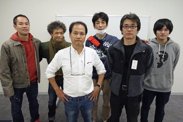 創作集団マブリ公演「WAIT」 荻窪小劇場での本番まであと5日です_f0117059_23474611.jpg