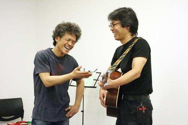 創作集団マブリ公演「WAIT」 荻窪小劇場での本番まであと5日です_f0117059_2348142.jpg