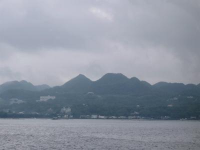 伊江島の地質観察会_c0180460_22484932.jpg