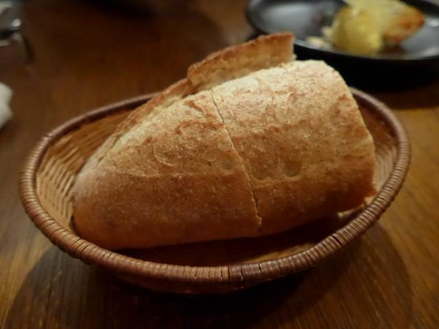 神泉「スペイン料理 ミネバル」へ行く。_f0232060_17103612.jpg