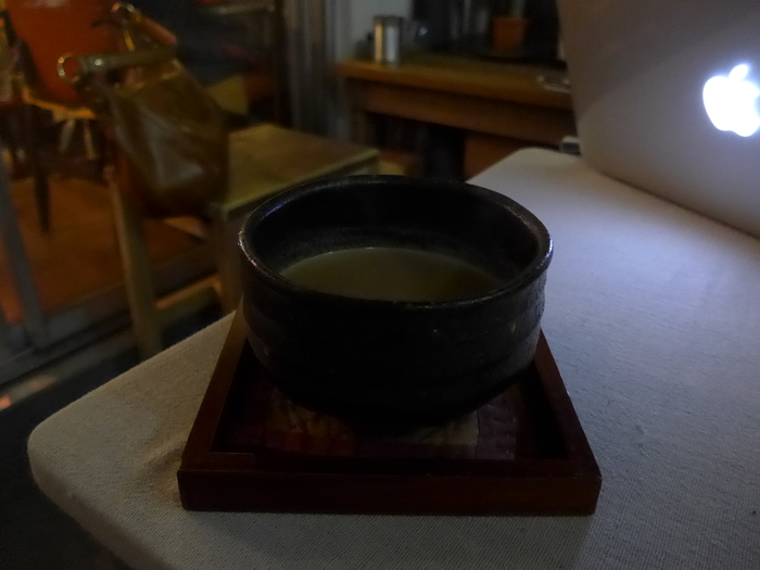 吉祥寺「クワランカカフェ」へ行く。_f0232060_216232.jpg