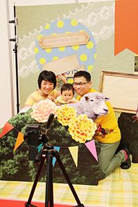 11/1〜11/3 日本郵便×カメラ日和イベントレポート_b0043961_14212813.jpg