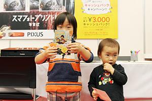 11/1〜11/3 日本郵便×カメラ日和イベントレポート_b0043961_14221971.jpg