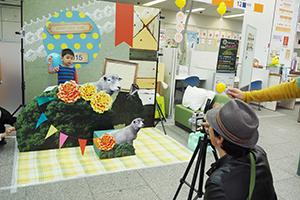 11/8(土)世田谷郵便局にて「写真年賀状用ポートレート撮影会」を開催しました!_b0043961_14481332.jpg