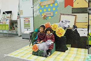 11/8(土)世田谷郵便局にて「写真年賀状用ポートレート撮影会」を開催しました!_b0043961_14491356.jpg