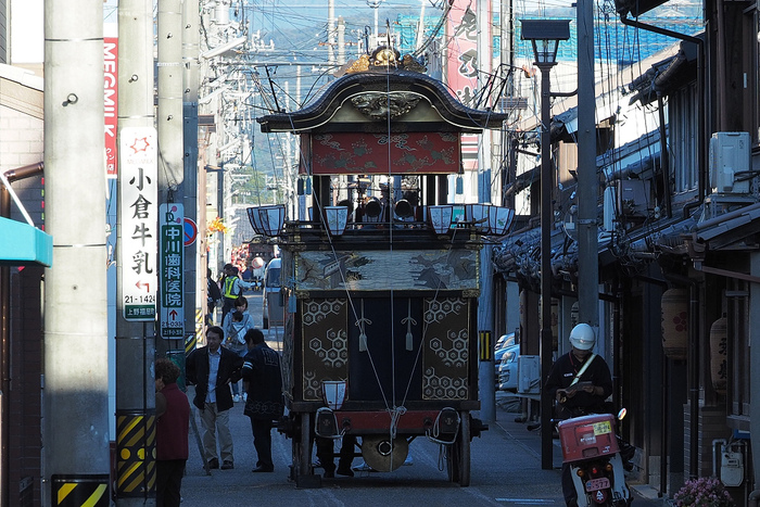 上野天神祭_f0021869_23543141.jpg