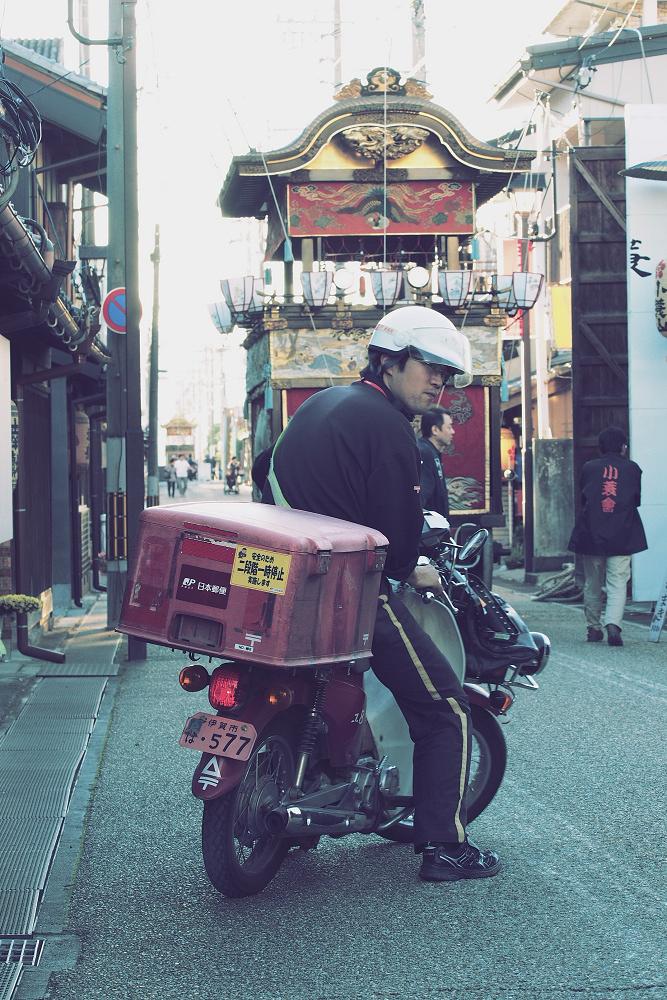 上野天神祭_f0021869_23543612.jpg
