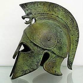 科林斯式頭盔(Corinthian helmet)_e0040579_168059.jpg