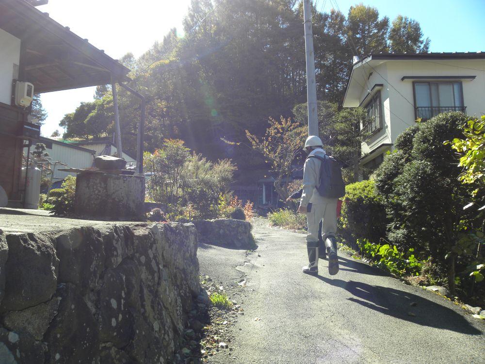 鎌倉街道・坂室編②_b0329588_09372843.jpg