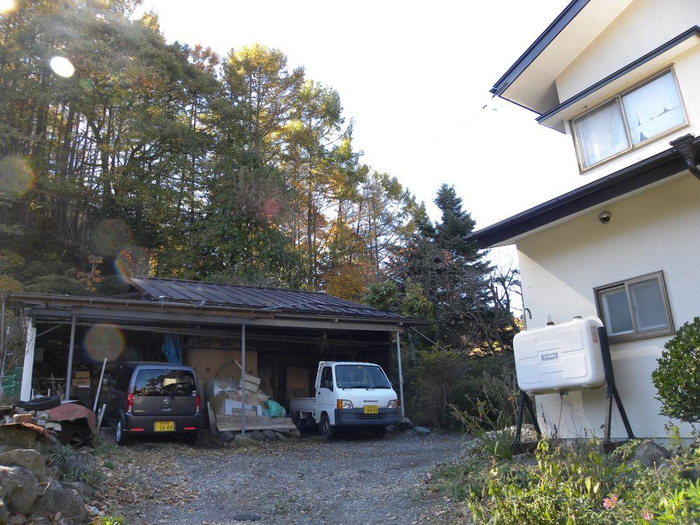 鎌倉街道・坂室編②_b0329588_09374046.jpg
