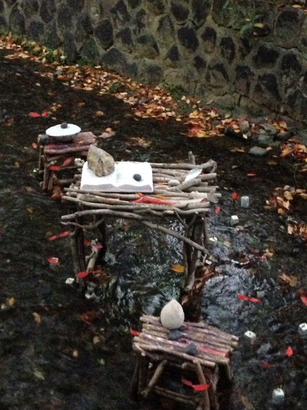 高瀬川彫刻展終了_c0100195_1645871.jpg