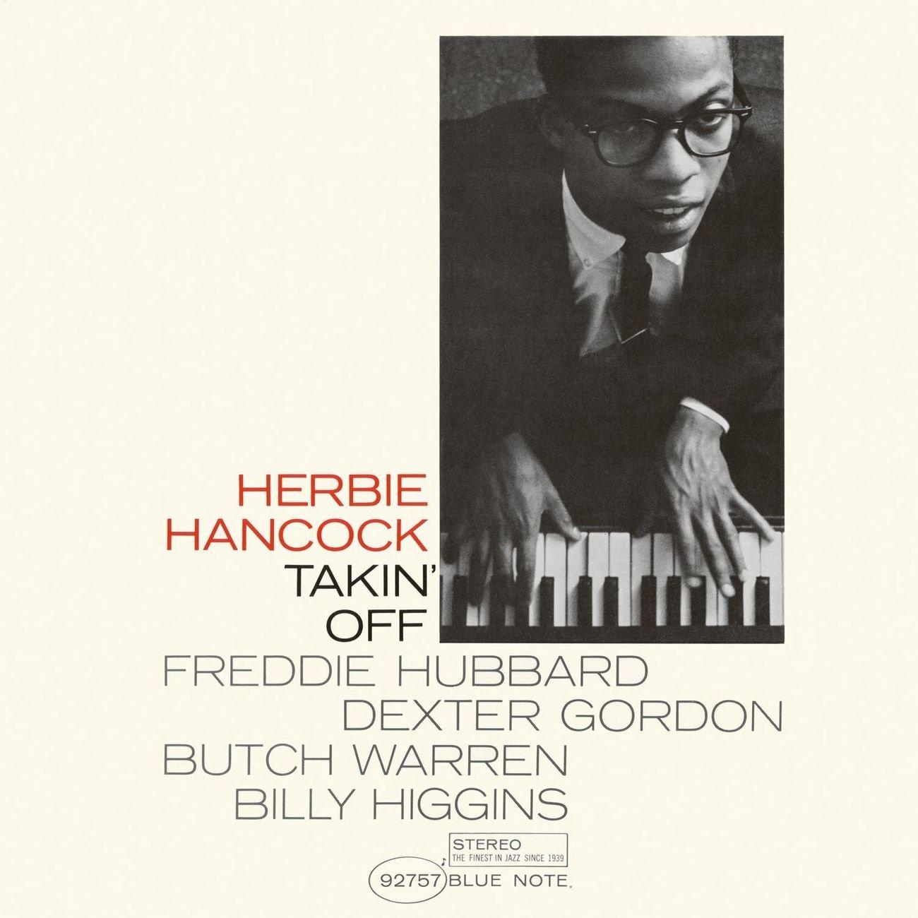 Herbie Hancock _b0179213_759947.jpg