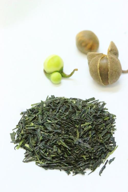 日本茶を楽しむ講座 後期1_b0220318_22291754.jpg