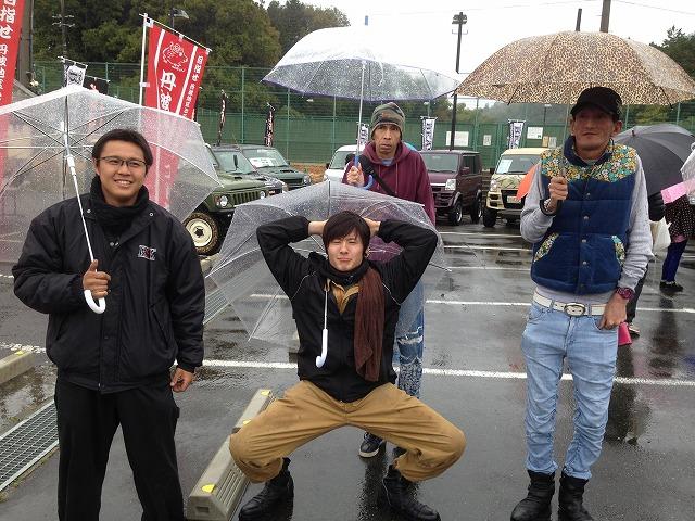 福知山のお祭りに参加!_e0119723_17582496.jpg