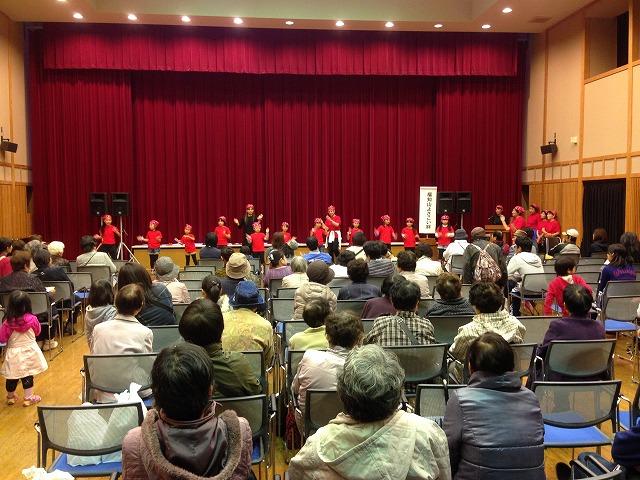 福知山のお祭りに参加!_e0119723_18472175.jpg
